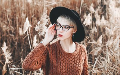 Stylish Eyeglasses for Fall: Check Our These Top Sellers