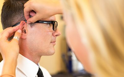 How Should Glasses Fit Your Face?